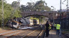 El tren de la empresa ferroviaria portuguesa Comboios de Portugal cubría el trayecto entre Vigo y Oporto