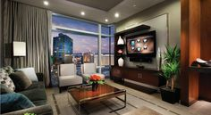 Booking.com: ARIA Resort Las Vegas - Las Vegas, EE.UU.