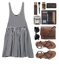 """Lexi"" by azeiliah ❤ liked on Polyvore featuring Billabong, Jayson Home, Theory, Topshop, Kusmi Tea, women's clothing, women, female, woman and misses"