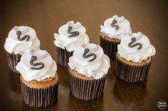 Cupcake Personalizado estetoscópio