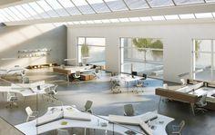 New 'Eleven Workspace' Wins 2013 Design Award At NeoCon | Los ...