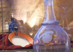 """Piegaro. Al Museo del vetro """"Magiche Alchimie"""""""