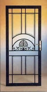 Image result for metal door