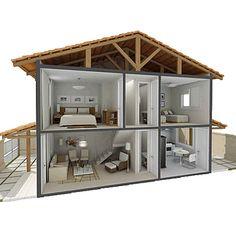 Inspección de casa usada