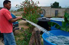 En Guacara atienden diversos sectores con suministro gratuito de agua potable #Actualidad