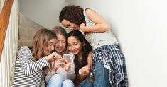 Parenting hack: Smartphones could cause head lice to spread Lice Prevention, Just Kidding, Parenting Hacks, Children, Kids, How To Get, Age, Couple Photos, Posts