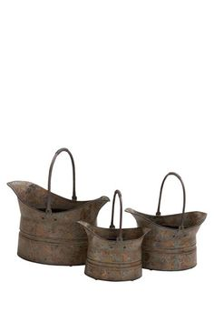 Rustic Vintage Decor on HauteLook