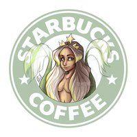 Starbucks by itslopez