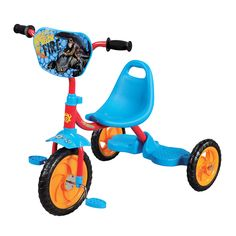 30cm How To Train Your Dragon Trike   Toys R Us Australia