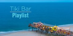Enjoy ten songs from Abbie Sinclair, owner of the Ocean Grill and Tiki Bar at Carolina Beach.