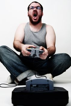 The 10 Most Annoying Online Gamers | Cracked.com