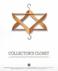 IHC: Collector's Closet