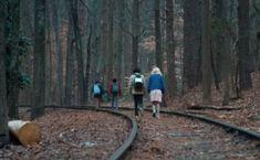 ' ' traintracks ' '