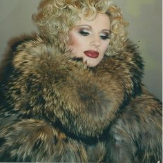 Love girls, tgirls, crossdressers and much more! Barbie Quotes, Fur Fashion, Womens Fashion, Girls In Love, Fox Fur, Tgirls, Crossdressers, Mantel, Glamour