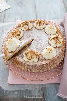 Torta morbida alla nutella | Chiarapassion
