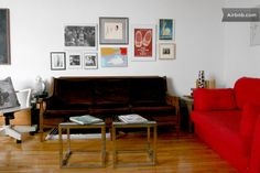 Cozy Room in Outremont / Mile-End in Outremont