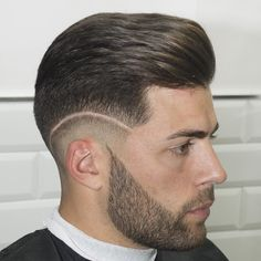 Cool hairstyle #menshair #menshairstyles #menshaircuts #hairstylesformen #coolhaircuts #coolhairstyles #haircuts #hairstyles #barbers