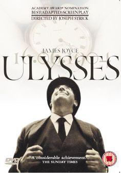 Ulysses, d'après le chef-d'oeuvre de James Joyce