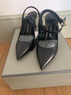 Tom Ford Ladies Padlock Shoes UK6/EU39 *BRAND NEW* · $295.00 Burberry Men, Gucci Men, Loafer Shoes, Loafers Men, Tom Ford Shoes, Brown Brogues, Tom Ford Men, Shoe Deals, Hugo Boss Man