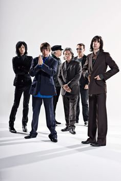 don't miss headliners Primal Scream at Brisfest this year! Define Cool, Scottish Bands, Sigur Ros, Primal Scream, Weezer, Live Band, Britpop, Great Bands, The Beatles