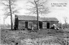 Oklahoma history | Commanche County