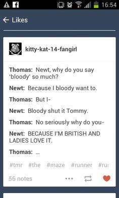 Thomas XD