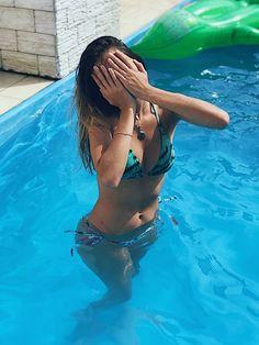 #summer #piscina #verão