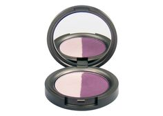 Beauty Without Cruelty(BWC)Duo Pressed Mineral Eyeshadow - Juicy Plum - bwcshop.com This brand was the FIRST in cruelty free beauty!