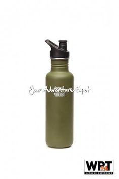 Imagens Klean Kanteen Classic 800 ml Olive