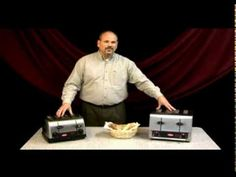 Pop-Up Toasters from Hatco evenly toast a variety of bread products with individual progressive color controls, making it ideal for light volume operations. Watch as Dan Frigo, Eastern Regional Sales Manager, talks about the TPT's features & benefits while demonstrating the commercial 4-slot toasters.