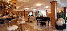 Bar & Lobby - Parkhotel Schönblick