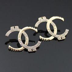 Handcuff Earrings https://www.etsy.com/listing/187525488/rhinestone-open-handcuffs-fashion