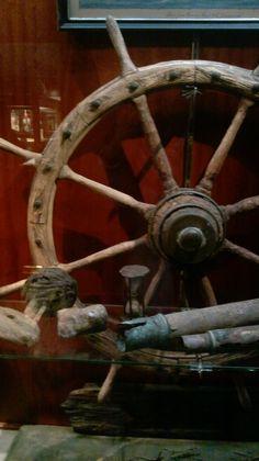 Rauman merimiesmuseo.