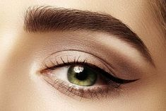 Semi-Permanent Eyebrow Microblading Treatment