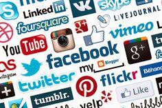 Lara Flammia e la comunicazione...: Se non sei su internet....non esisti!