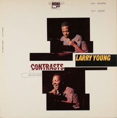 Contrasts /Larry Young