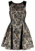 Damen Derhy APNEE Cocktailkleid / festliches Kleid noir