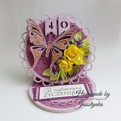 Handmade by Jussstynka