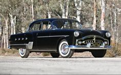 1952 Packard Patrician at auction #1899122 | Hemmings Motor News