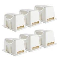 Kidco Outlet Plug Cover, 6 Pack * Quickly view this special  product, click the image