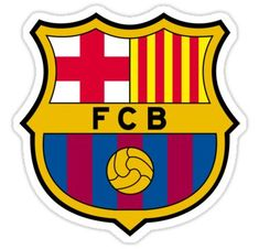SOCCER FC Barcelona Perfect Cut Color Decal, x Officially licensed product Quality materials used for all wincraft products Cheer on your team with products from wincraft and Express your pride Barcelona Fc Logo, Barcelona Futbol Club, Barcelona Soccer, Barca Team, Messi Shirt, Fc Barcelona Wallpapers, Soccer Accessories, Soccer Theme, Club