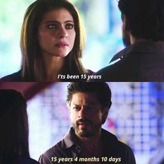 | #Dilwale | I love make Edits like this, want you more? Then comment below please