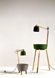 Contemporary-porcelain-lamps-designs