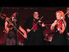 ▶ Rhonda Vincent & the Rage - Orange Blossom Special - YouTube