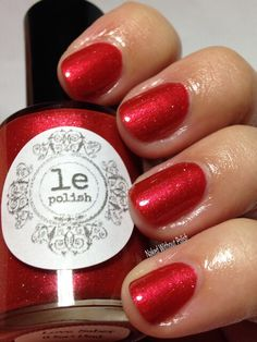 le polish - Love Saber