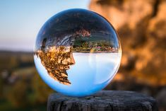 H&D Crystal Clear Crystal Ball Sphere with Crystal Stand Crystal Sphere, Crystal Ball, Clear Crystal, Clear Glass, Outdoor Christmas Decorations, Holiday Decor, Stone Cairns, Decorative Spheres, Beaded Chandelier