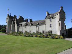 Ballindalloch Castle, Banffshire