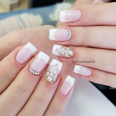 Pedicure Mariage Ongles New Ideas Manicure Y Pedicure, Gel Nails, Pedicure Ideas, Nail Art Designs, Tattoo Designs, Arduino, Office Fashion Women, Beautiful Nail Designs, Nail Tips