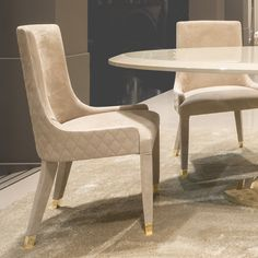 20+ Italian Leather Chairs Dining - Modern Design Furniture Check more at http://www.ezeebreathe.com/italian-leather-chairs-dining/