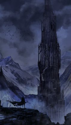 Solitude Castle by legendary-memory on deviantART
